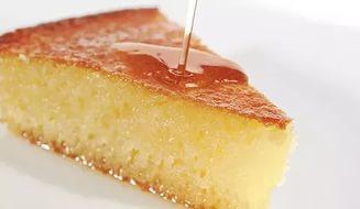 Пирог «Равани»