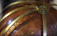 Механик впервые построил легендарную сферу Архимеда