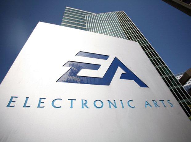 Electronic Arts открывает киберспортивное подразделение