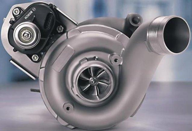 Минусы и плюсы турбированных моторов