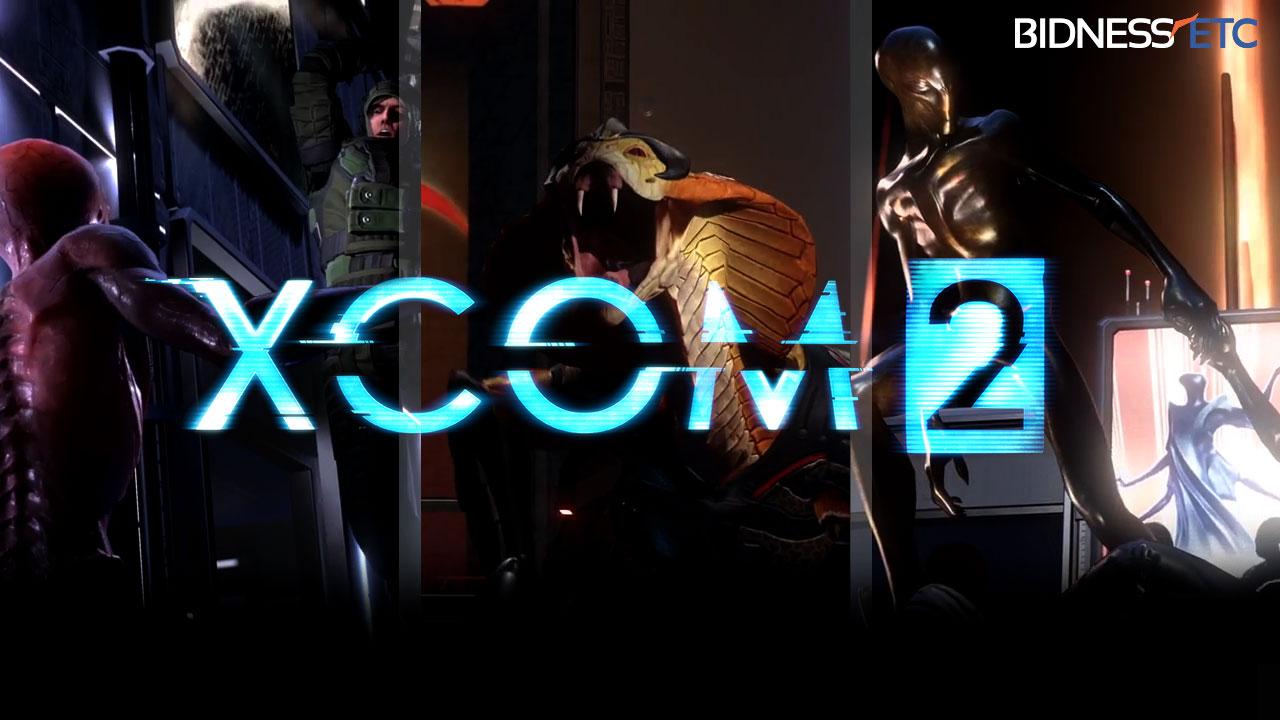 Обзор XCOM 2 — топтание на месте