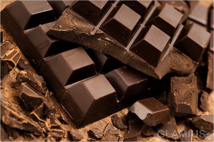 Шоколад — польза и вред