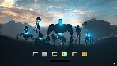 E3 2016: Продемонстрирован геймплей экшен ReCore