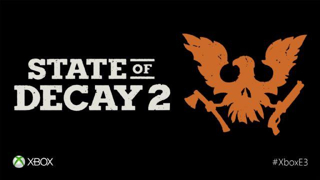 E3 2016: Microsoft анонсировала зомби-экшен State of Decay 2