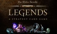 Превью The Elder Scrolls: Legends — раскинем карты во славу Тамриэля