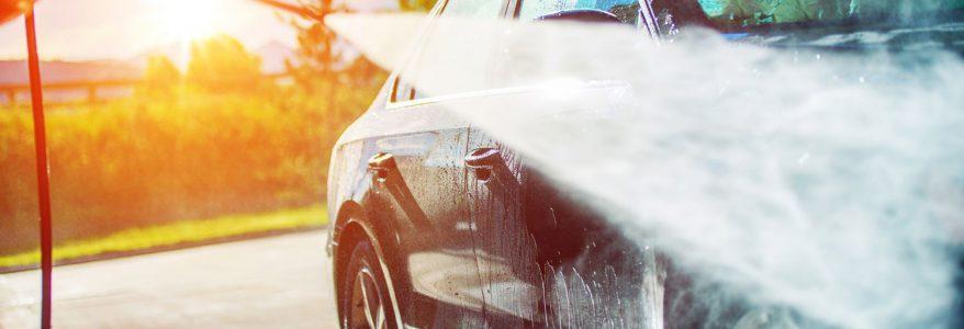 Водные процедуры для автомобиля или как часто нужно посещать автомойку